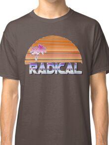Radical Miami Sunset Classic T-Shirt