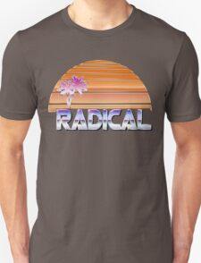 Radical Miami Sunset T-Shirt