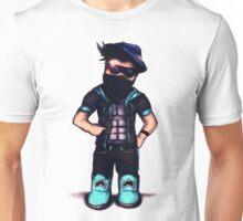 Online Dater Blox Unisex T-Shirt