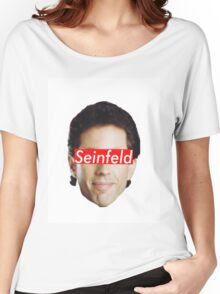 Seinfeld Supreme Women's Relaxed Fit T-Shirt