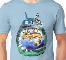 Your Neighbor Totoro Unisex T-Shirt