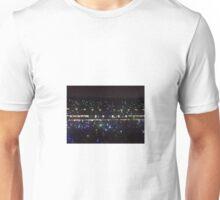 Concert Lights Unisex T-Shirt