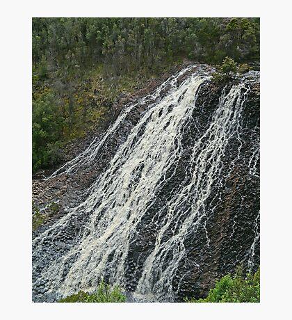Dip Falls, Tasmania, Australia Photographic Print