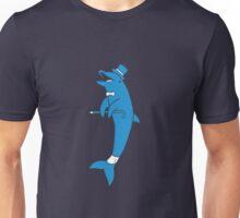 Sir Dolphin (Sir Critter) Unisex T-Shirt
