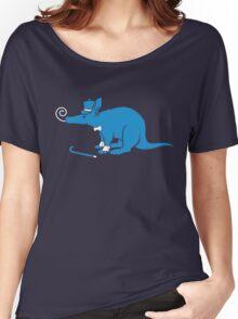 Sir Aardvark (Sir Critter) Women's Relaxed Fit T-Shirt