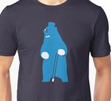 Sir Bear (Sir Critter) Unisex T-Shirt