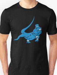 Sir Bearded Dragon (Sir Critter) Unisex T-Shirt