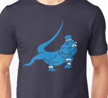 Sir Bearded Dragon (Sir Critter) Unisex T-Shirt