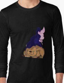 Cute Rogues Long Sleeve T-Shirt