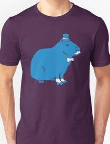 Sir Capybara (Sir Critter) T-Shirt