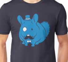 Sir Chinchilla (Sir Critter) Unisex T-Shirt