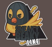 Sneaky Beaky Like (OFFICIAL) by vpuvd