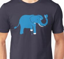 Sir Elephant (Sir Critter) Unisex T-Shirt