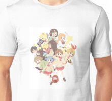 Nichijou Unisex T-Shirt