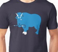 Sir Goat (Sir Critter) Unisex T-Shirt