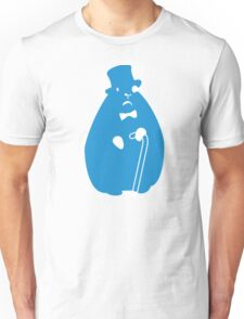 Sir Groundhog (Sir Critter) Unisex T-Shirt