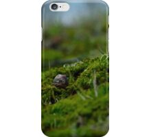 Rolling Rock iPhone Case/Skin