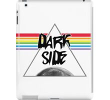 Dark Side- PF iPad Case/Skin