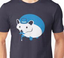 Sir Hedgehog (Sir Critter) Unisex T-Shirt
