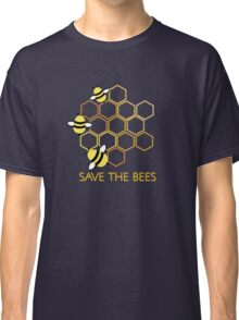 Save the Bees 2 Classic T-Shirt