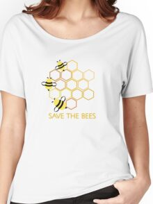 Save the Bees 2 Women's Relaxed Fit T-Shirt