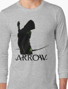 Arrow Hero Long Sleeve T-Shirt