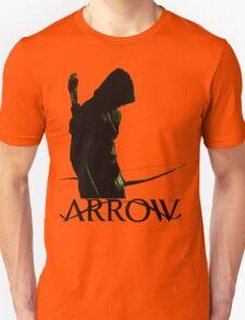 Arrow Hero Unisex T-Shirt