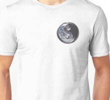 Live simply for Earth's sake. Unisex T-Shirt