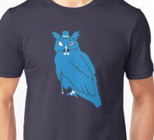 Sir Owl (Sir Critter) Unisex T-Shirt