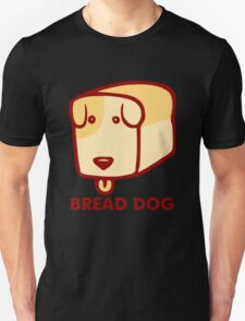 Bread Dog T-Shirt