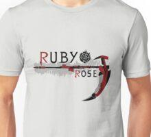 RWBY - Ruby Rose Unisex T-Shirt