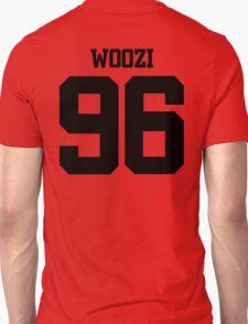 Seventeen/17 Woozi 96 T-Shirt