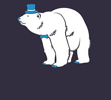 Sir Polar Bear (Sir Critter) Unisex T-Shirt