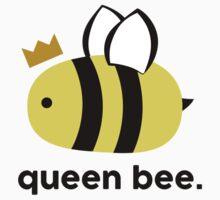 Queen Bee 2 One Piece - Short Sleeve