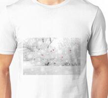 Winter, Winter Unisex T-Shirt