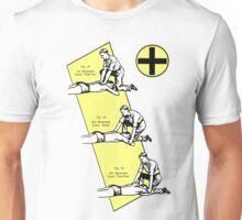 Respirado Unisex T-Shirt