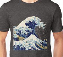 KANAGAWA WAVE Unisex T-Shirt