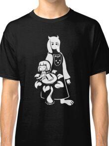 Cute Lamb Mom Undertale Classic T-Shirt