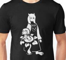 Cute Lamb Mom Undertale Unisex T-Shirt