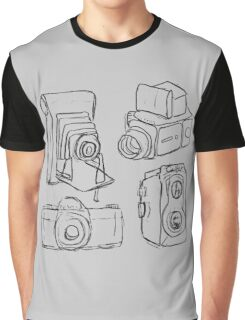A Picture Is Worth A Thousand Words Graphic T-Shirt
