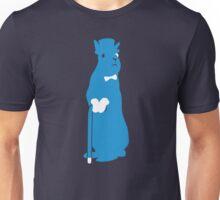 Sir Rabbit (Sir Critter) Unisex T-Shirt