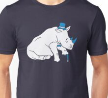 Sir Rhino (Sir Critter) Unisex T-Shirt