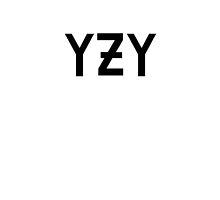 YZY - YEEZY- KANYE by bfrapparel