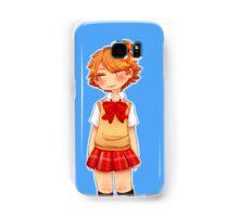Yosuke-chan Samsung Galaxy Case/Skin