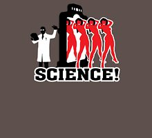 Babe Factory (Science!) Unisex T-Shirt