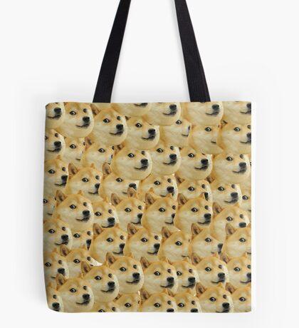 Doge Meme Tote Bag