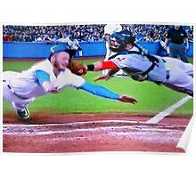Josh Donaldson Comes Home Poster