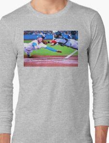Josh Donaldson Comes Home Long Sleeve T-Shirt