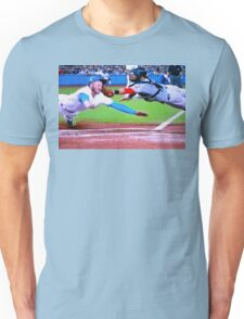 Josh Donaldson Comes Home Unisex T-Shirt