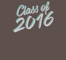 Class of 2016 // Grad Graduation Shirt and Gifts Unisex T-Shirt